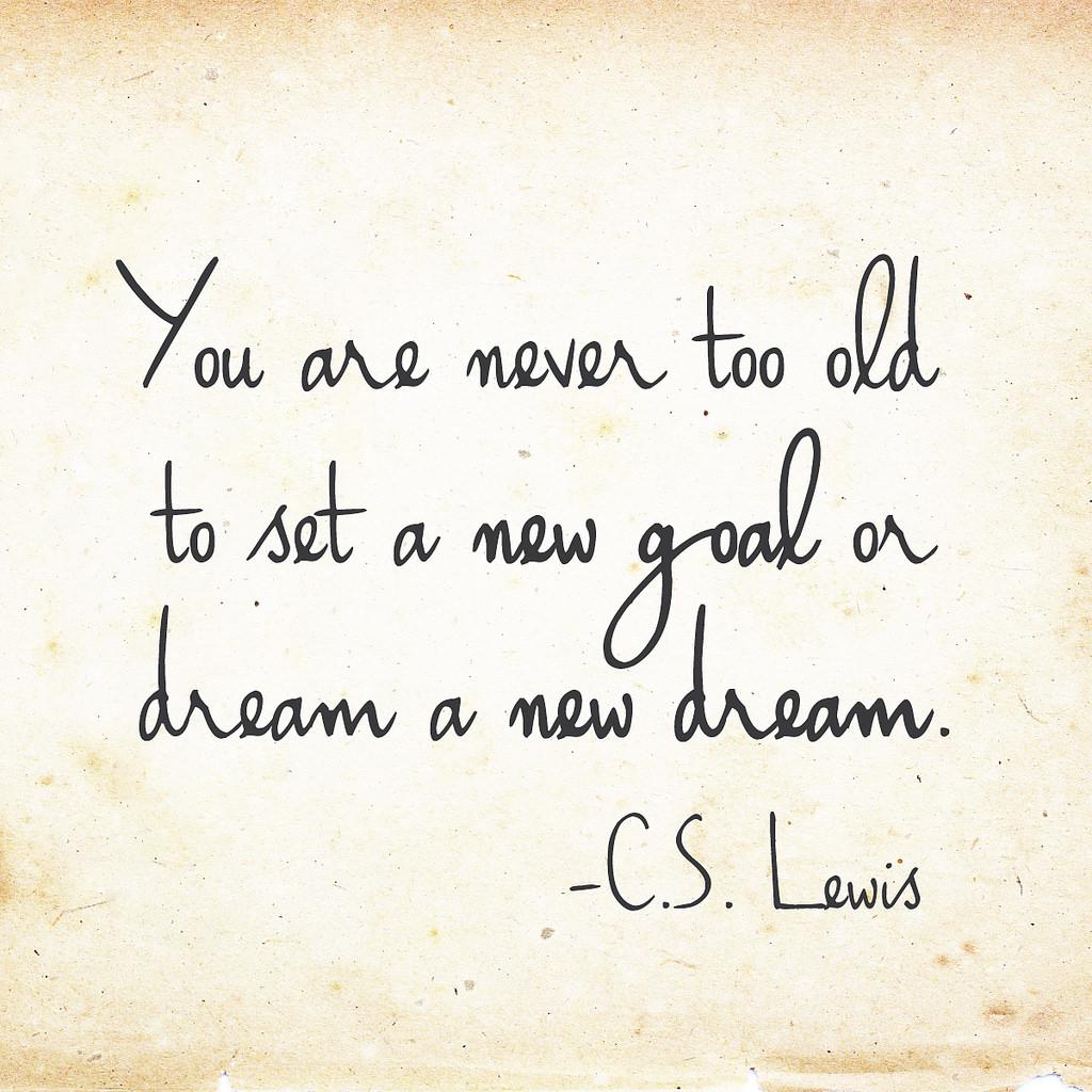 Új év, új célok... Hogyan?